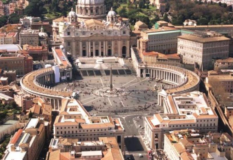 Ватикан призвал страны мира брать пример с Азербайджана