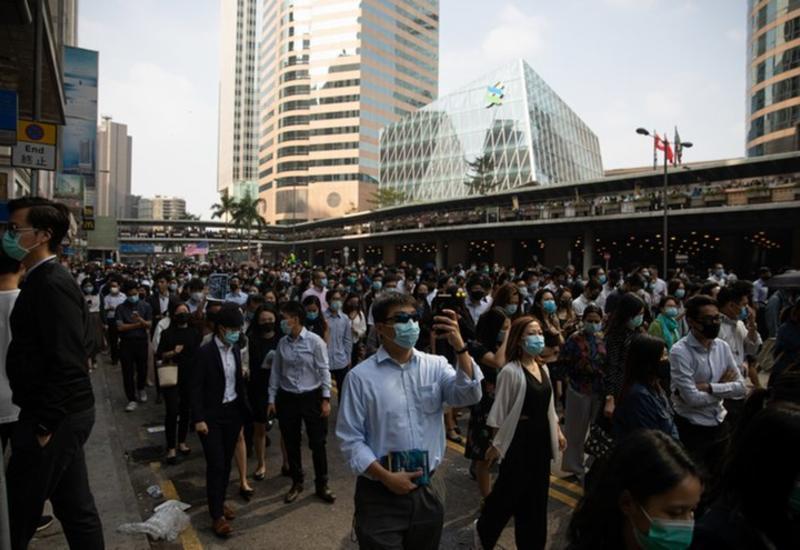 США могут приостановить торговый статус Гонконга