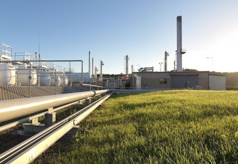 """Польша больше не будет покупать газ у """"Газпрома"""""""