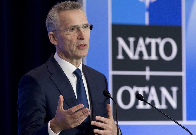 В НАТО появятся машины с искусственным интеллектом вместо самолетов AWACS