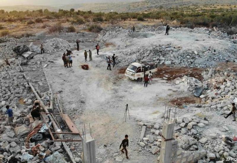 """Главы МИД стран """"Малой группы"""" подтвердили приверженность целостности Сирии"""