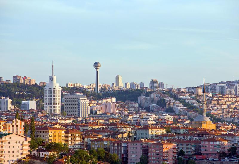 Санкции США не смогут повлиять на Турцию и проводимую ею политику