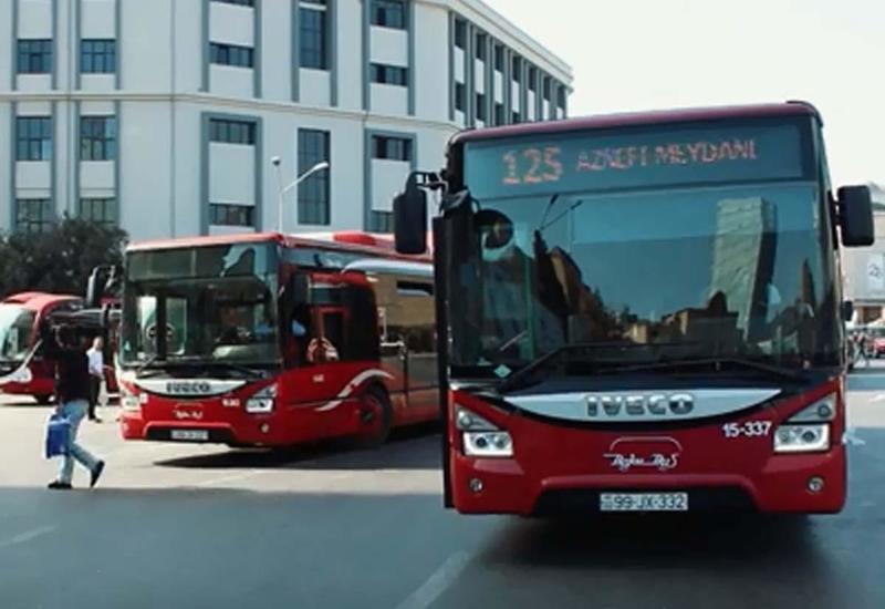В центре Баку решили проблему с пробками