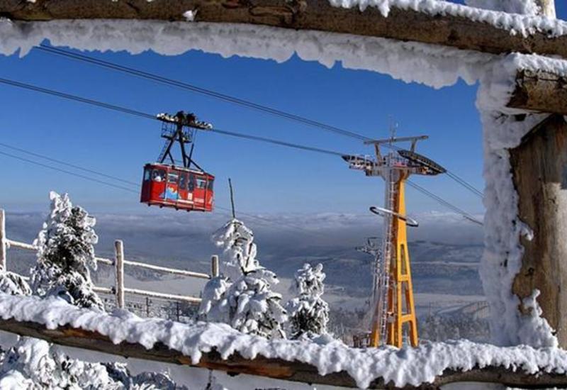 10 лучших зимних курортов Германии