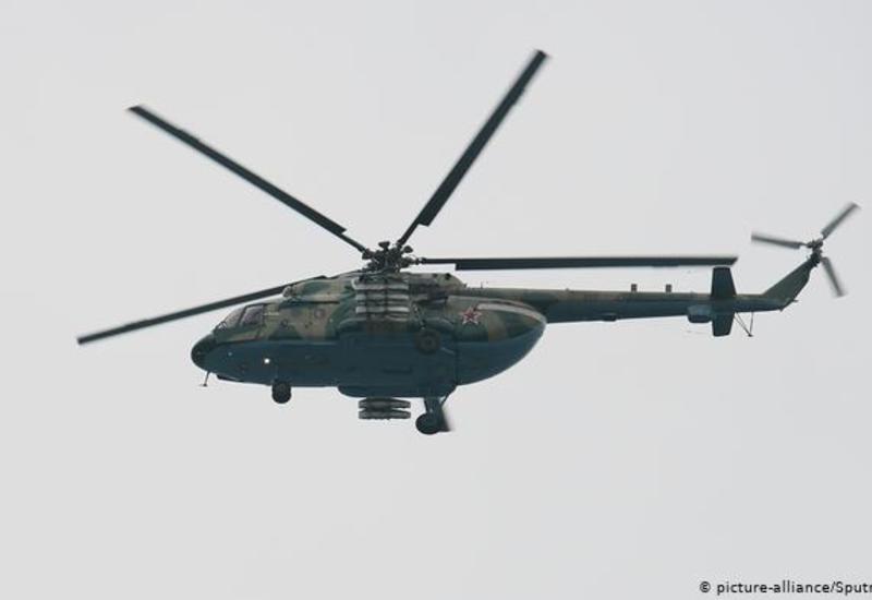 Российские военные заняли бывшую базу США на севере Сирии