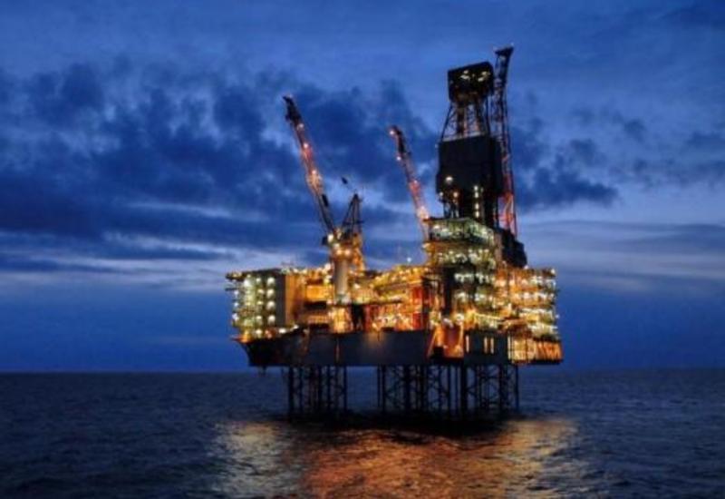 """Обнародован прогноз по добыче газа с месторождения """"Шахдениз"""""""