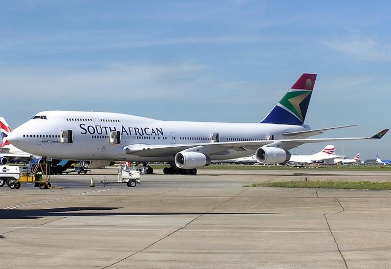 Сотрудники ведущей авиакомпании ЮАР начали забастовку