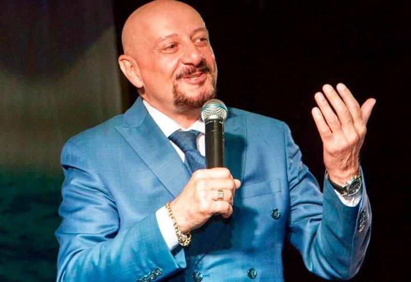 Эльчин Иманов удостоен премии имени Сергея Вайнштейна в России