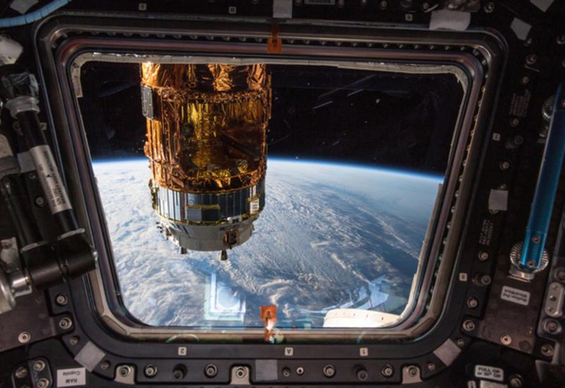 Стало известно, сколько США заплатили России за доставку астронавтов