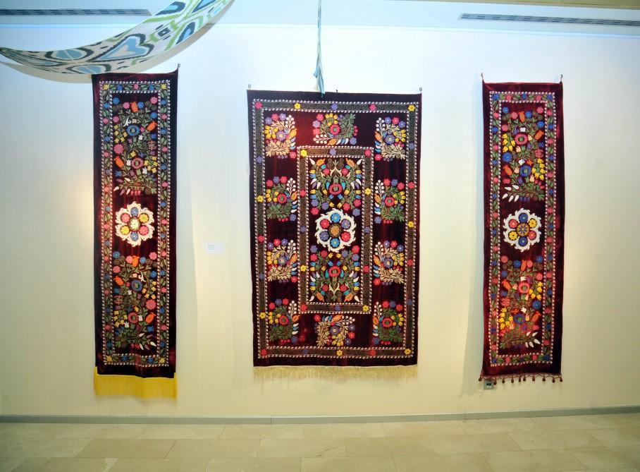 """В Баку открылась конференция """"Музеи, коллекции текстиля и перспективы взаимного сотрудничества"""""""