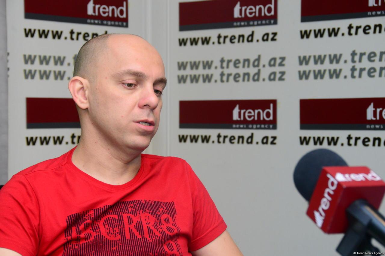 Radio Lider 107 FM отмечает 20-летие! Наша главная цель – привить хороший вкус слушателям - директор Денис Майоров