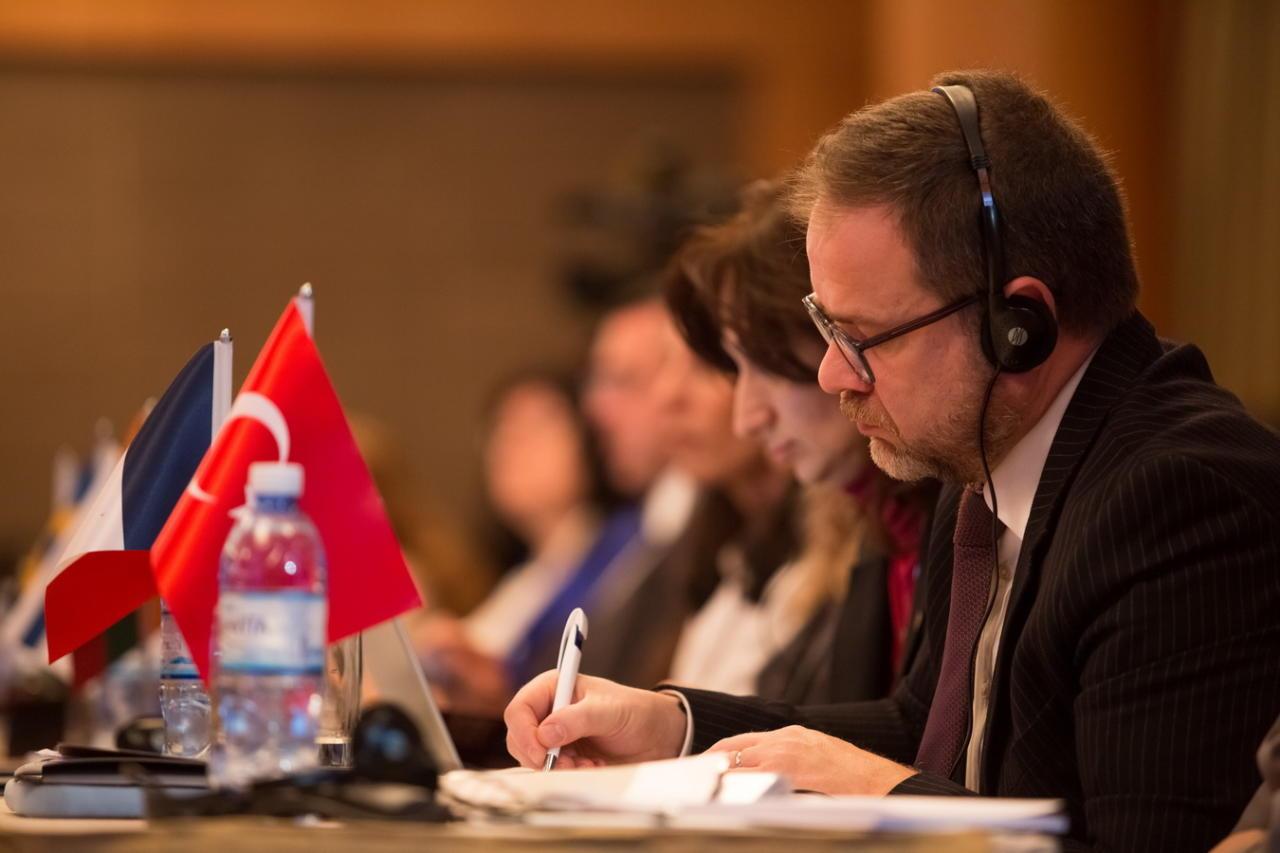 Впервые прошла международная конференция, посвящённая применению искусственного интеллекта в судопроизводстве