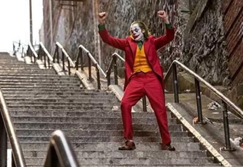 3 млн просмотров: культовый танец Хоакина Феникса сумели заснять с необычного ракурса