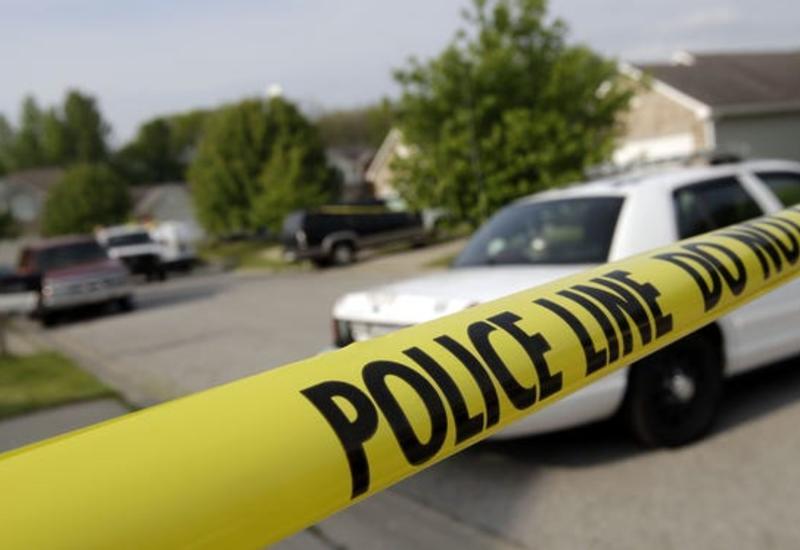 В США произошла стрельба во время школьного футбольного матча, есть раненые