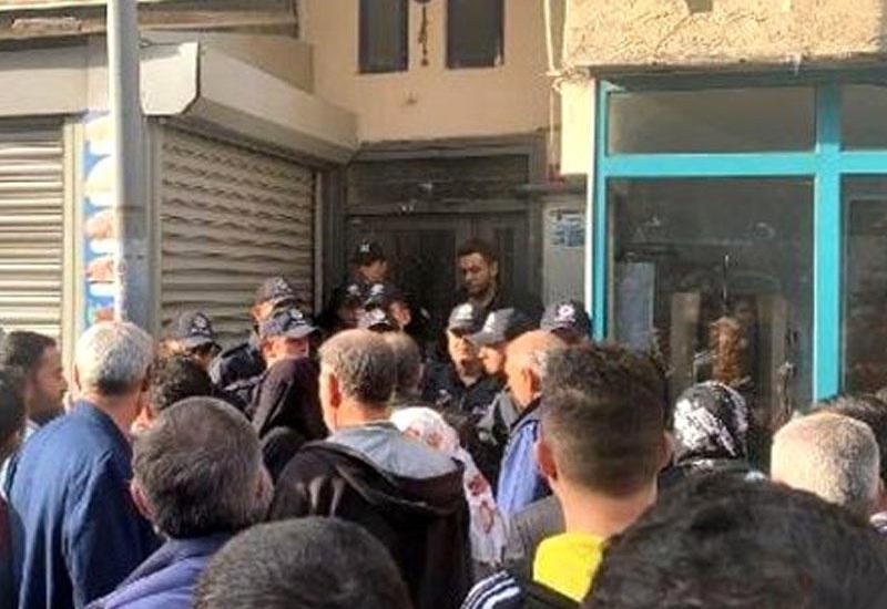 İstanbulda atışma: 3 ölü