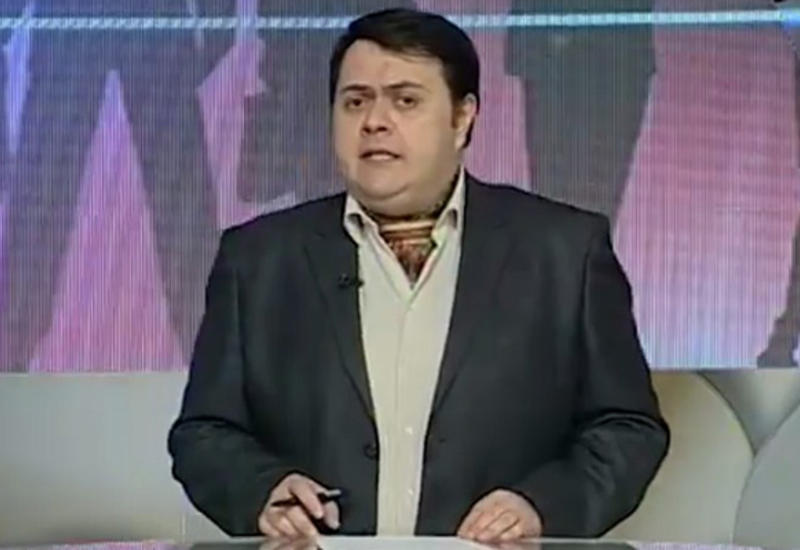 Məşhur aparıcı televiziya ilə vidalaşdı