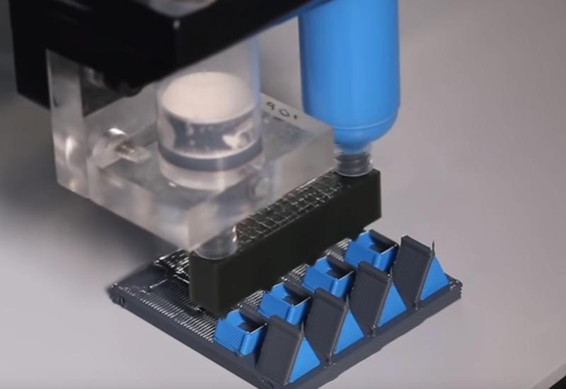 Ученые создали революционный 3D-принтер