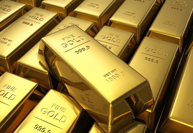 СМИ сообщили о вывозе из Москвы в Лондон тонны золота