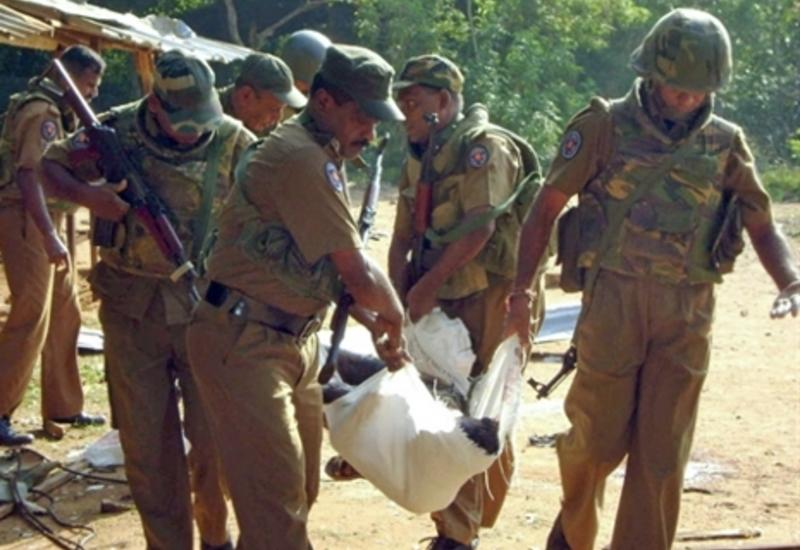 На Шри-Ланке в день выборов обстреляли колонну избирателей-мусульман