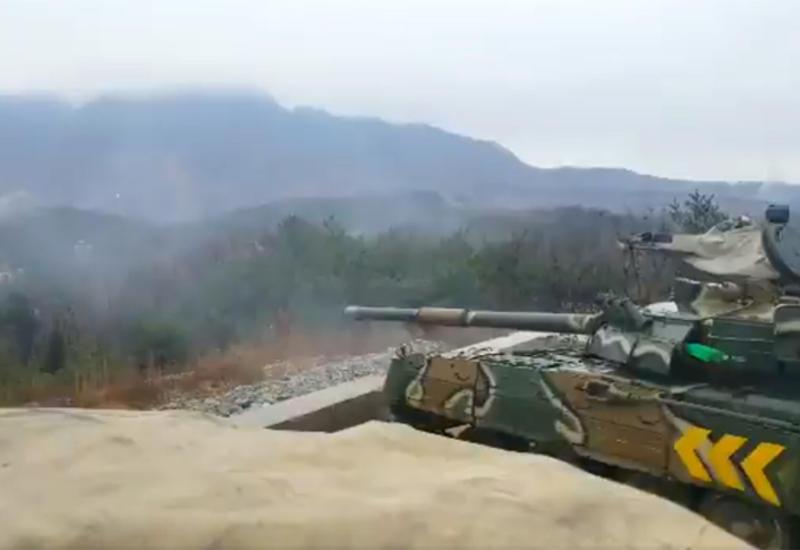 """Американские военные опробовали российский """"летающий"""" танк"""