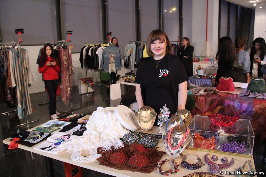 Состоялось открытие второго сезона самого модного проекта страны - Baku Fashion Expo