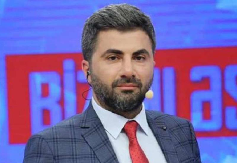 Zaur Baxşəliyev yeni biznesə girişdi — Özünə şirkət açdı