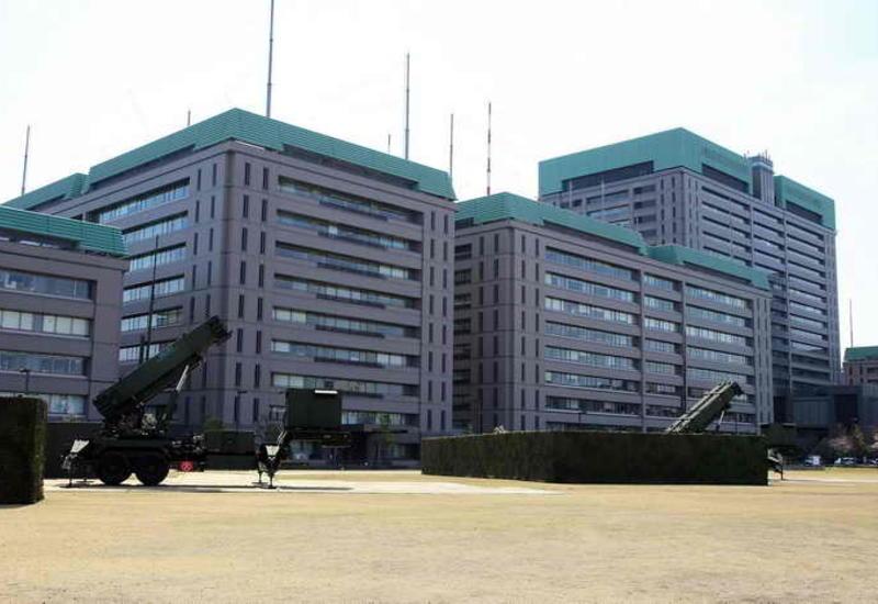 Япония создаст микроволновый излучатель для противодействия самолетам и ракетам