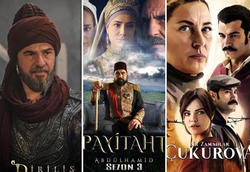 Türk serialları ölkəyə nə qədər gəlir gətirib? - Fantastik rəqəm