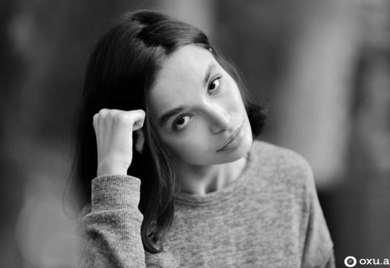 """""""Miss Azərbaycan-2019"""": Keçmiş sevgilim 21 yaşımda məni qaçırmışdı - MÜSAHİBƏ"""