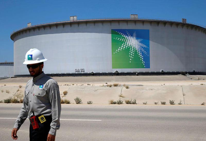 Saudi Aramco разместит на бирже 1,5% акций