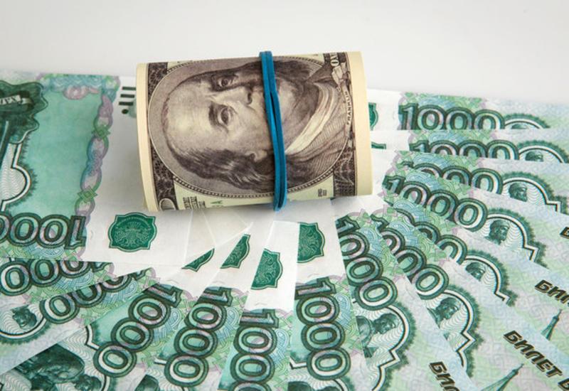 Россия успешно избавляется от доллара