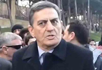 Али Керимли перешел все границы  - в качестве врага азербайджанского народа
