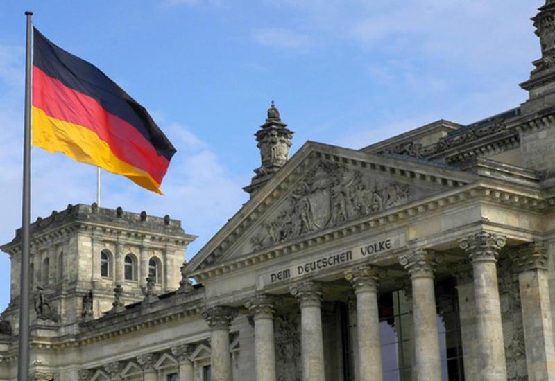 Германия запретила допуск непривитых детей в детсады и школы