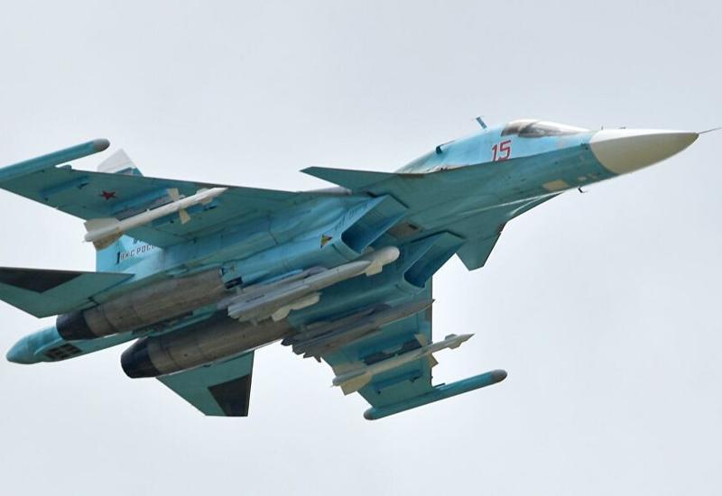 Россия получила первые зарубежные заявки на поставку Су-34