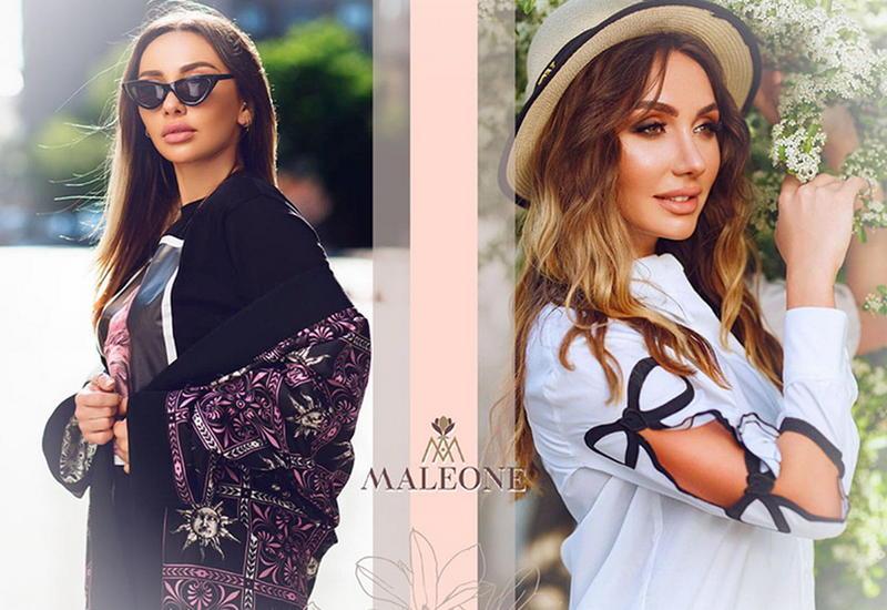 Все бренды мира – в мультибрендовом бутике Maleone