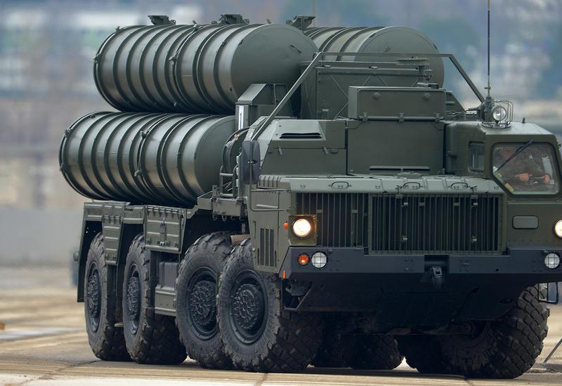 Россия поставит С-400 в еще одной стране
