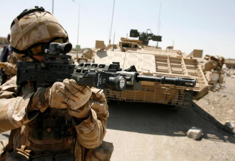 Военные командиры скрывали пытки и убийства, совершаемые британскими солдатами в Ираке и Афганистане
