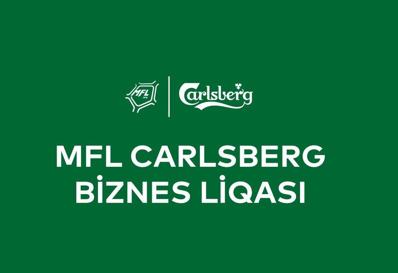 MFL и Carlsberg Azerbaijan создают футбольную «Бизнес Лигу»: как стать участником этого турнира?