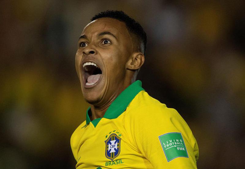 Бразильские футболисты стали чемпионами юношеского мундиаля