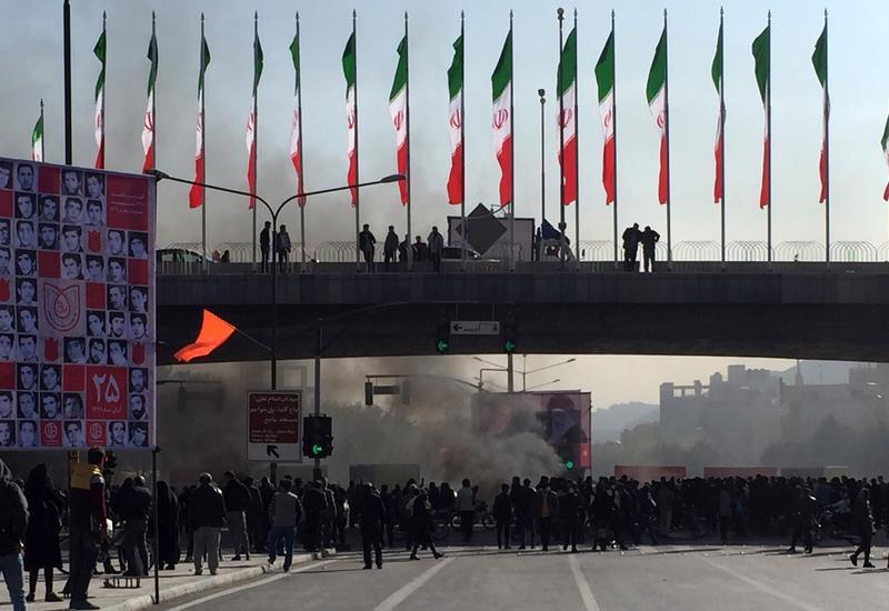 Власти Ирана пообещали решить проблемы с интернетом в стране