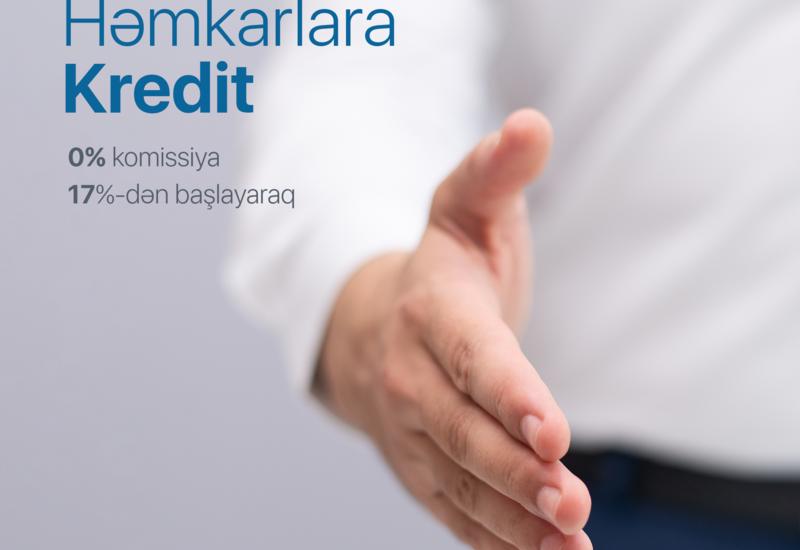 Выгодный кредит для коллег от AccessBank-a! (R)