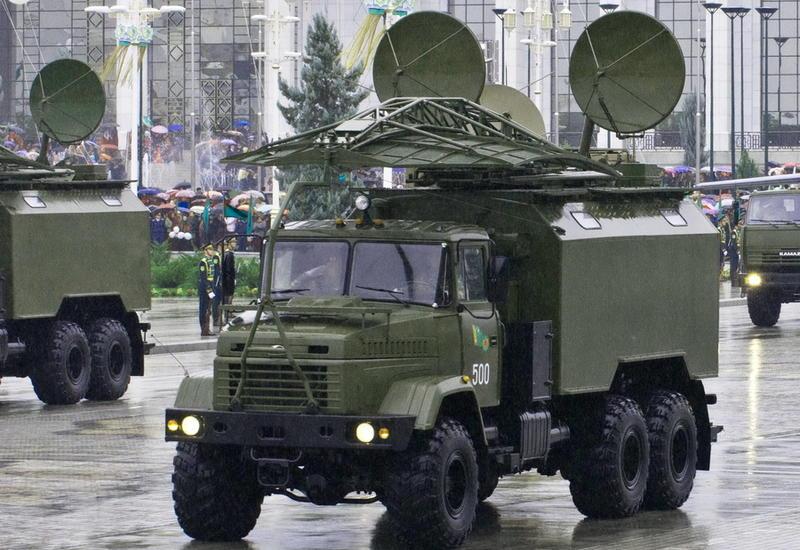 Россия поставляет Ирану комплексы радиотехнической разведки