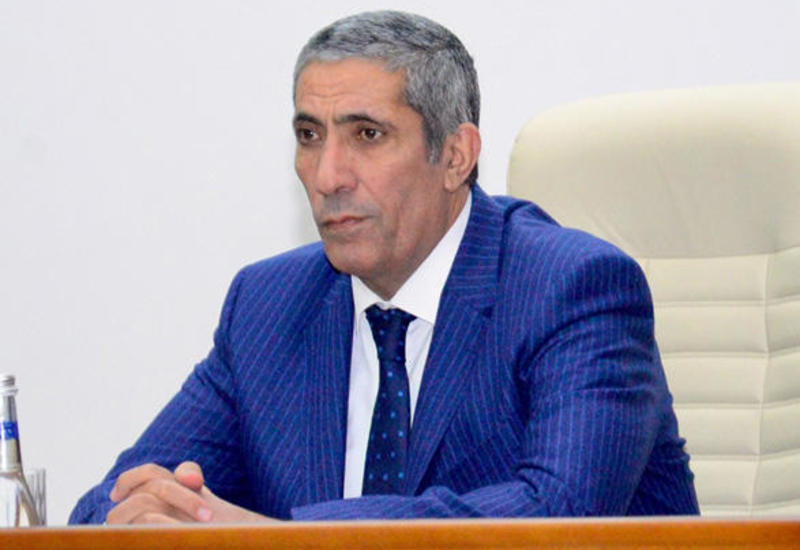 Развитие и безопасность Нахчывана в центре внимания главы государства