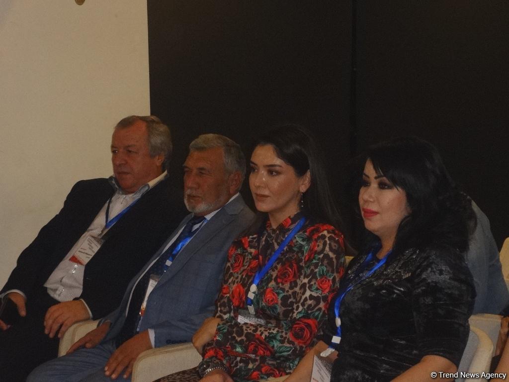 В Узбекистане каждый месяц показывают азербайджанские ретро-фильмы
