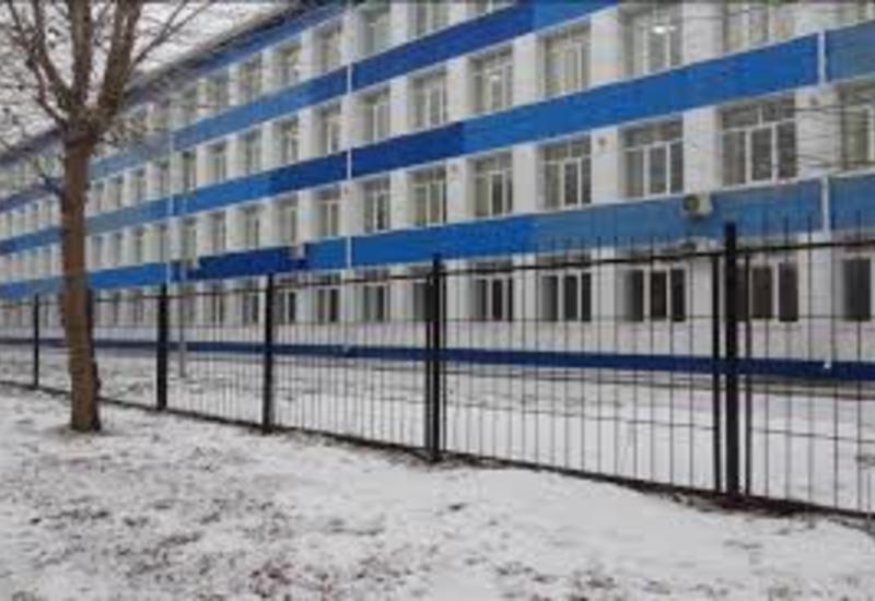 В российском городе десятки школьников заболели пневмонией