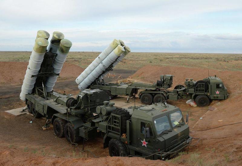 Турция будет использовать С-400 как самостоятельные системы