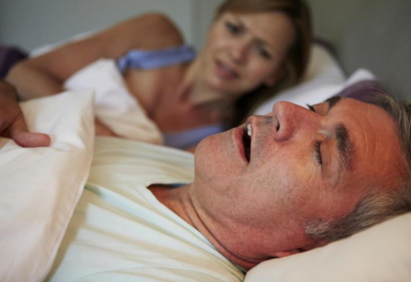 Чемопасен храп длямужчин ипочему егонужно лечить?