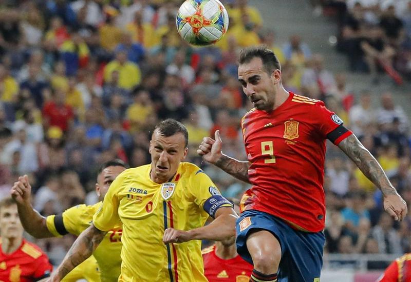 Испания прошла отбор к Евро без поражений