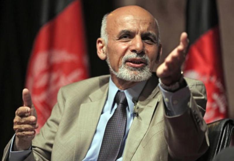 """Президент Афганистана заявил, что в стране покончено с """"ИГ"""""""
