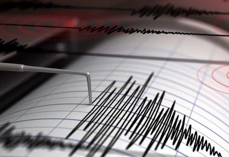 Землетрясение на турецко-иранской границе ощущалось в Нахчыване